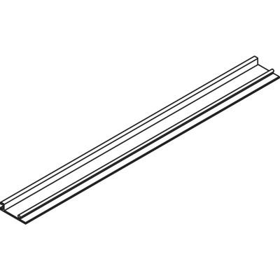 Krycí profil EKU-PORTA 100-GW/GWF, 2500 mm