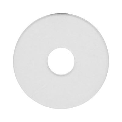 KWS podložky PVC pre upevnenie na sklo, 35mm