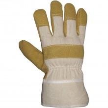 STAFFL pracovné rukavice na dlani s podšívkou, veľkosť 10,5, EN420 ketegória I