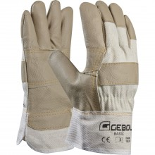 GEBOL pracovné rukavice Basic, veľkosť 10,5 EN 388 kategória II
