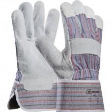 GEBOL pracovné rukavice Eco, veľkosť 10,5 EN 388 kategória II
