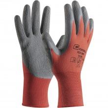 GEBOL ochranné rukavice Eco Grip, veľkosť 9 EN388 kategória II