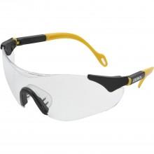GEBOL ochranné okuliare Safety Comfort, číre UV-ochrana
