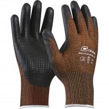 GEBOL pracovné rukavice Multi Flex Winter Lite, veľkosť 11,EN388 kategória II