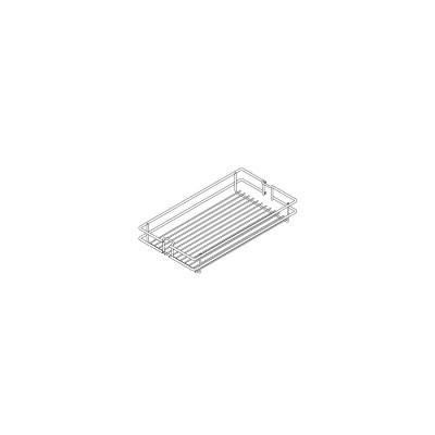 VS COR Fold súprava košov Classic, šk 900mm, strieborné RAL9006