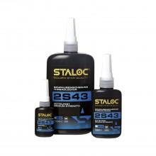 STALOC 2S41 stredne pevné istenie skrutiek 50 ml