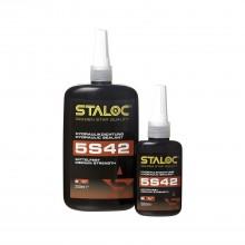 STALOC tesnenie na hydrauliku stredne pevné 5S42 50 ml