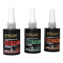 STALOC povrchové tesnenie stredne pevné 5S18 50 ml