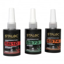 STALOC povrchové tesnenie vysoko pevné 5S10 50 ml