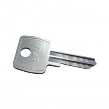 Surový kľúč pre zámok na schránky