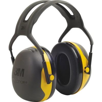 3M Ochranné slúchadlá X2A SNR , 31 db