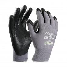 SOLIDO ochranné rukavice multi flex EN 388, veľkosť 8, kategória II