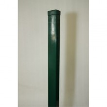 Stĺpik 60/40 PVC 3,00 m ZELENÝ
