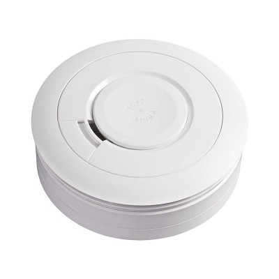 Dymový a tepelný senzorický hlásič Ei650