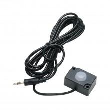 Prídavný vysielač pre infračervený zosilňovač