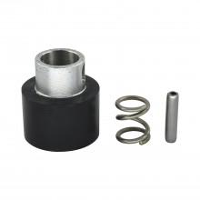 Náhradná gumička pre obmedzovač dverí, zdvih 60/90/120 mm