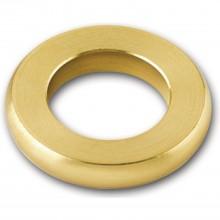 Medzipodložka pre konštrukčný záves, pre kolík 16mm, vonkajší ø 28 mm, mosadz