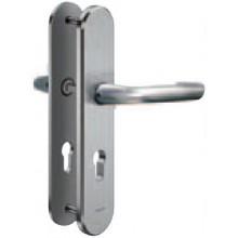 Bezpečnostné kovanie SX03RC4 kľučka -kľučka