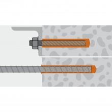 MUNGO MIT-Cool Plus chemická malta pre nízke teploty 300 ml